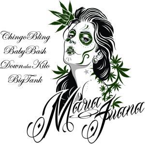 Maria Juana
