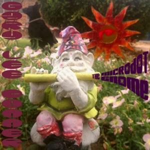 The Microdot Gnome