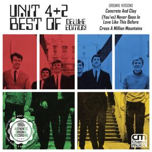 Best of Unit 4 + 2, Deluxe Edition