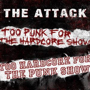Too Punk for the Hardcore Show, Too Hardcore for the Punk Show