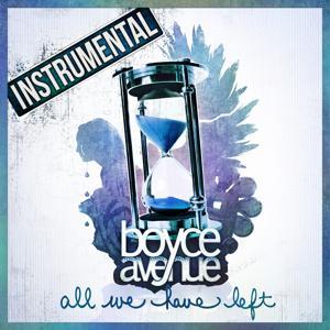 All We Have Left (Instrumental)