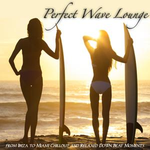 Perfect Wave Lounge (From Ibiza to Miami Chillout and Relaxed Down Beat Moments)