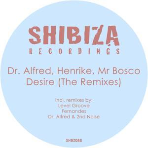 Desire (The Remixes)