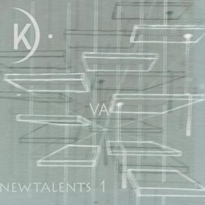 VA New Talents #1
