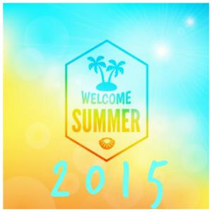 Welcome Summer 2015 (Don't Worry, Want to Want Me, Lean on, El Mismo Sol...)