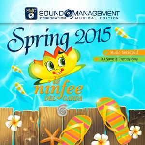 Le ninfee del Garda Spring 2015 (Music Selected: DJ Save & Trendy Boy)