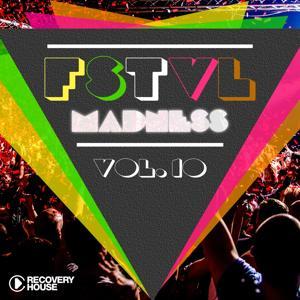 FSTVL Madness, Vol. 10