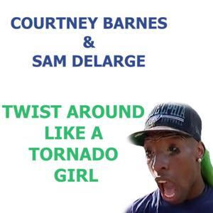Twist Around Like a Tornado Girl