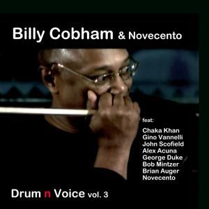 Drum 'n' Voice, Vol. 3