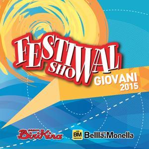 Festival Show Giovani 2015