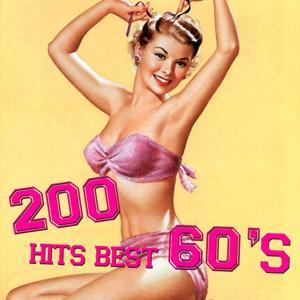 200 Hits Best 60's