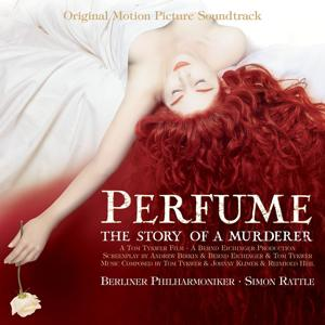 Perfume - The Story of a Murderer [Original Motion Picture Soundtrack]