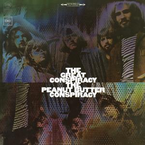 The Great Conspiracy (Bonus Track Version)