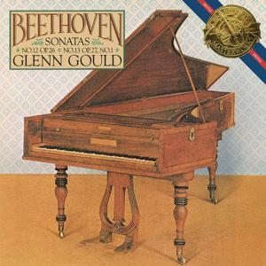 Beethoven: Piano Sonatas No. 12, Op. 26 & No. 13, Op. 27, No. 1 - Gould Remastered