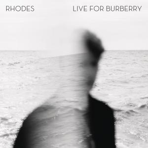 Live for Burberry - EP