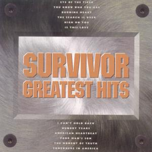 Survivor Greatest Hits