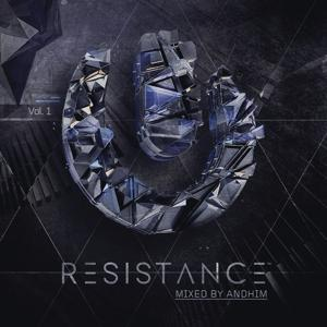 Resistance, Vol. 1