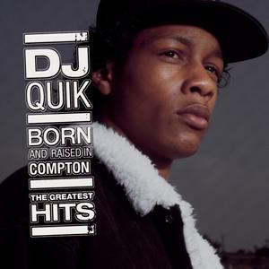 Born And Raised In Compton: The Greatest Hits