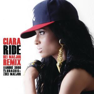 Ride (Bei Maejor Remix) (Clean Version)