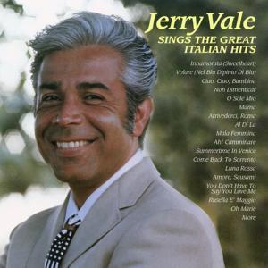 Sings The Great Italian Hits