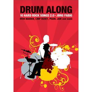 Drum Along, Vol. VIII (10 Hard Rock Songs 2.0)