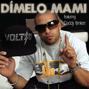 Dímelo Mami (Album Version)