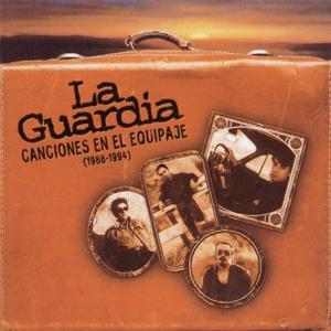 Canciones En El Equipaje 1988 - 1994