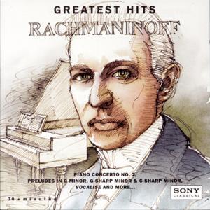 Rachmaninoff: Greatest Hits