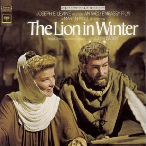 The Lion In Winter (Soundtrack)
