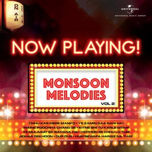 Now Playing! Monsoon Melodies, Vol. 2