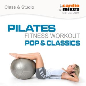 Pilates Pop & Classics (Fitness Workout for Class & Studio)