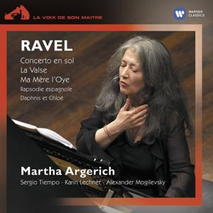 Ravel Concerto en sol La Valse