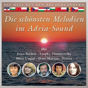 Die schönsten Melodien im Adria-Sound