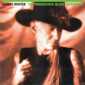 The Progressive Blues Experiment