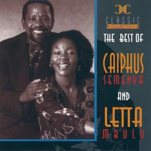 The Best Of Letta & Caiphus