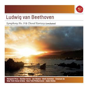 Beethoven: Symphony No. 9 Op. 125