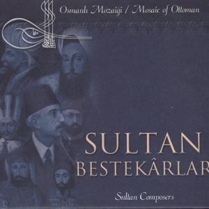 Mosaic Of Ottoman / Sultan Composers