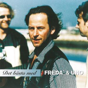 Det Bästa Med Freda' + Uno