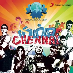 Namma Chennai (Original Motion Picture Soundtrack)