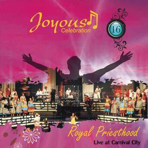 Joyous Celebration, Vol. 16 ( Live At Carnival City)