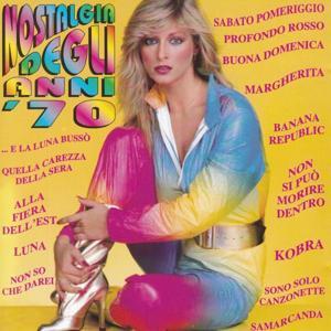 Nostalgia Degli Anni '70