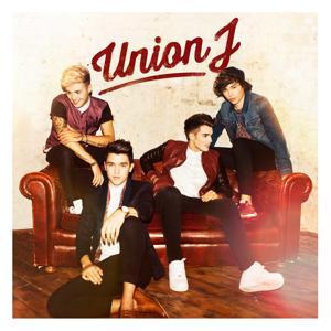 Union J (Deluxe)