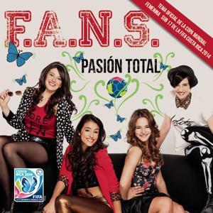 Pasión Total (FIFA U-17 Women's World Cup Official Song)