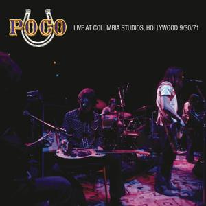 Live at Columbia Recording Studios