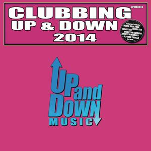 Clubbing Up & Down 2014