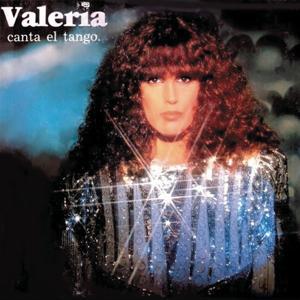 Valeria Canta el Tango