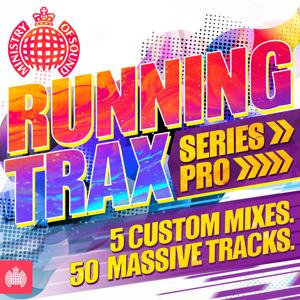 Running Trax Series Pro - Ministry of Sound