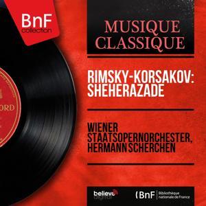 Rimsky-Korsakov: Shéhérazade (Mono Version)