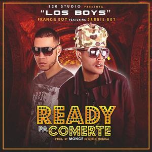 Ready Pa Comerte