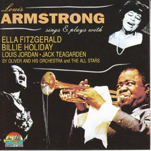 Louis Armstrong Sings & Plays